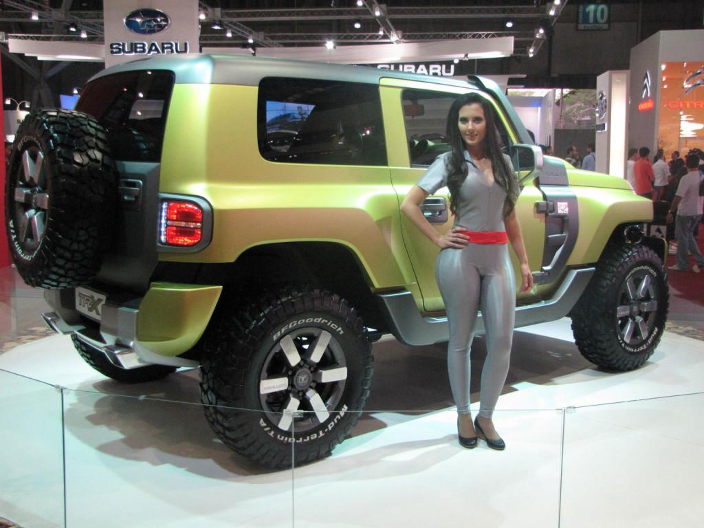Brazil Autos