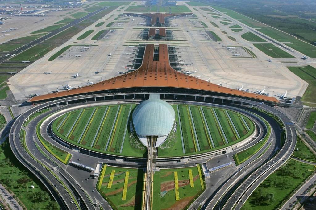 China-Biggest-Airport