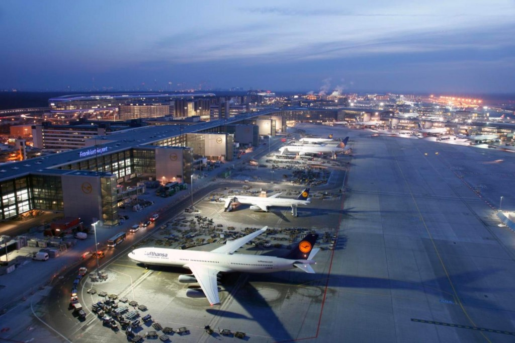 Germany-largest-airport