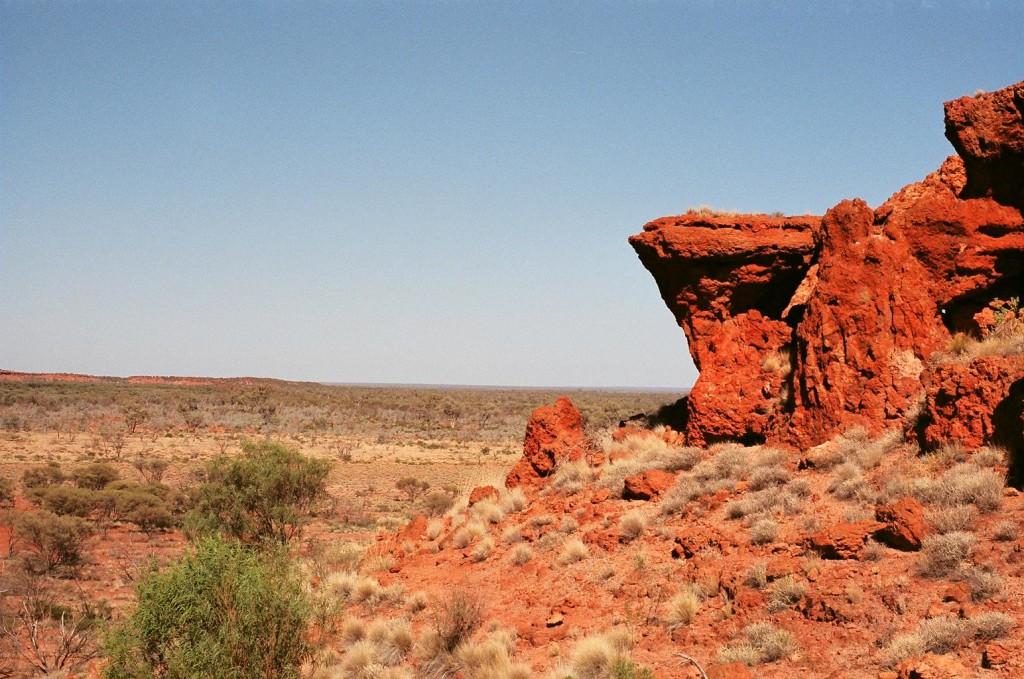 Great Victoria Desert, Australia