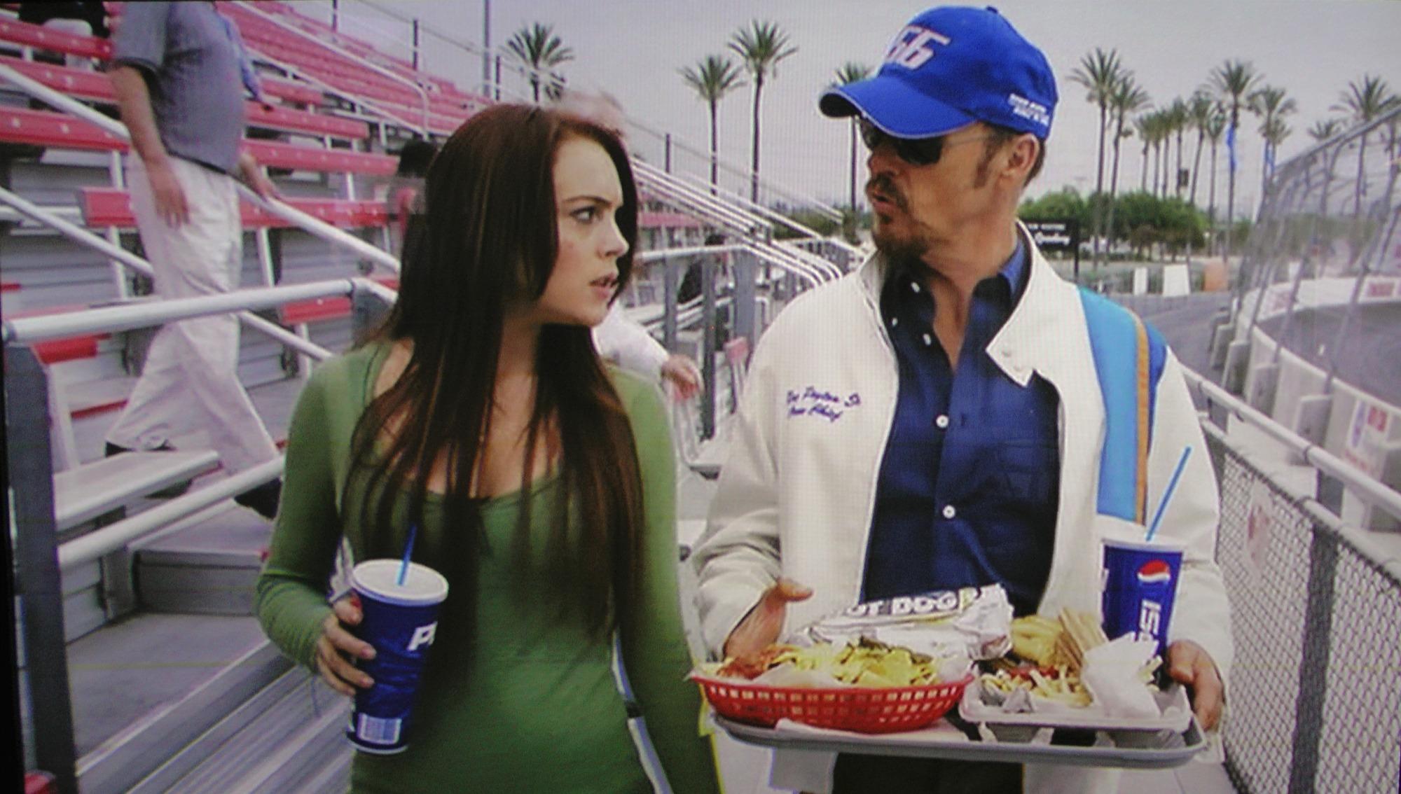 Lindsay-Lohan-Herbie