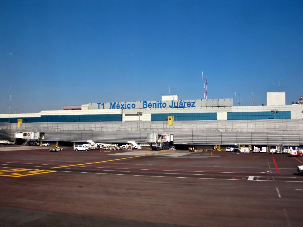 Mexico-Biggest-Airport
