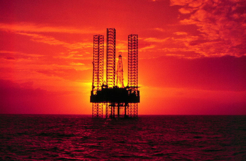Mexico-Oil-Industry