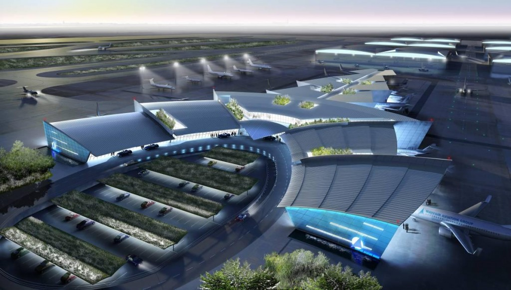 Russia-biggest-airport-moscow