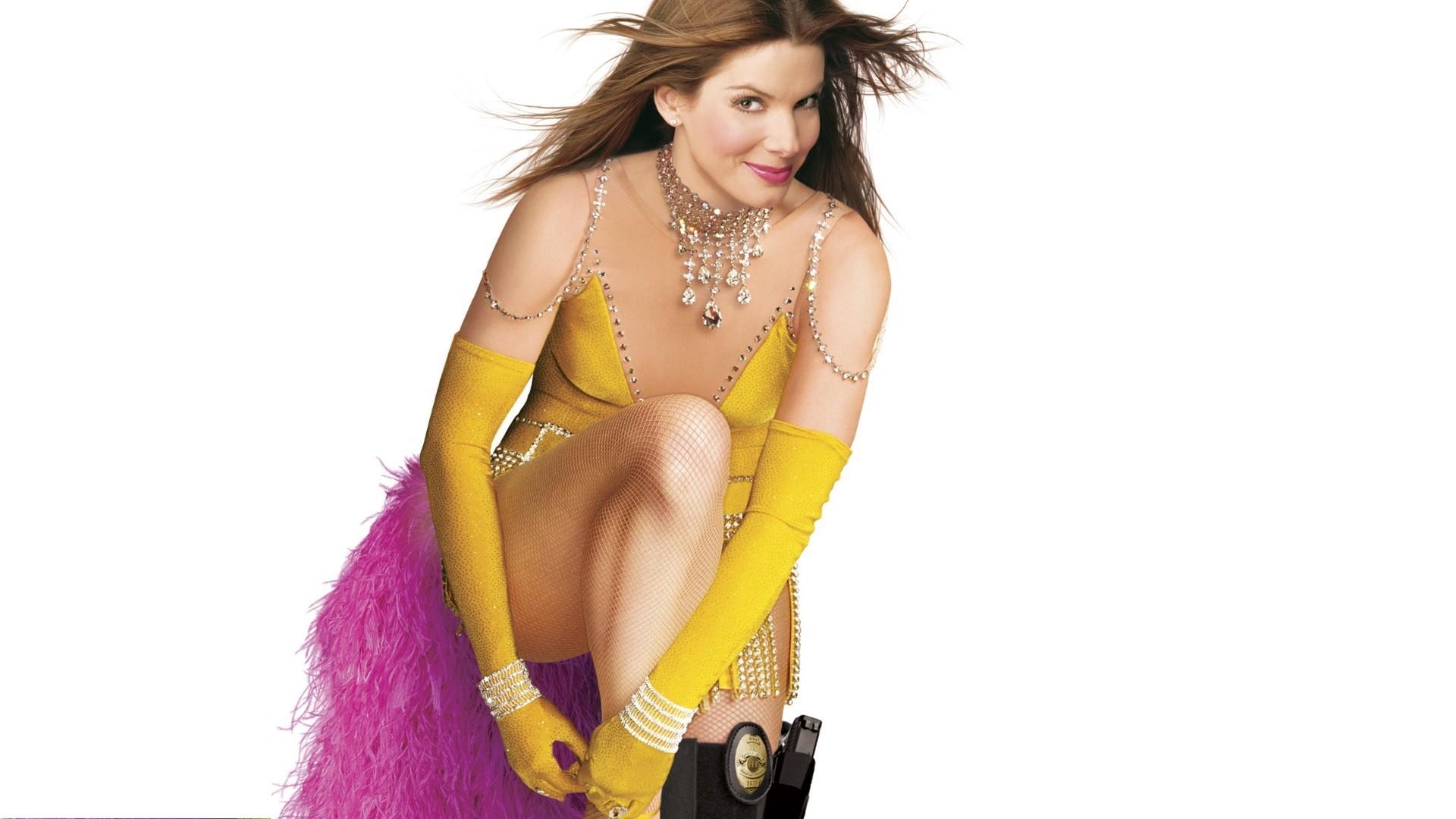 Sandra Bullock Comedy Performance