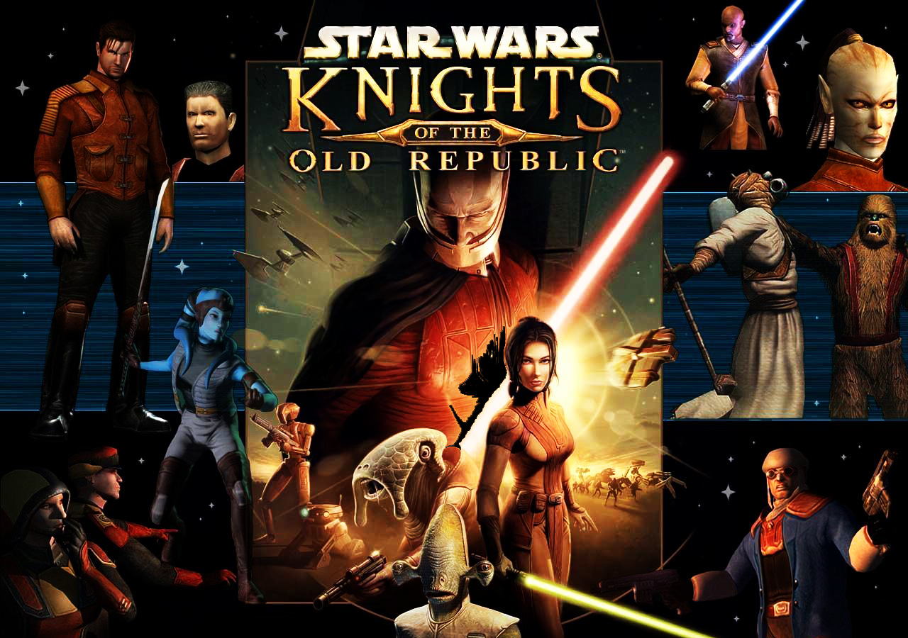 Star-Wars-Knights-of-the-Old-Republic-RPG-Game