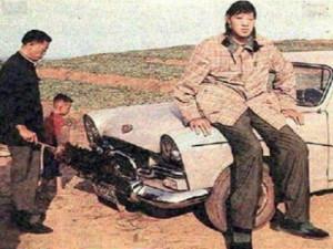 Zeng Jinlian 1