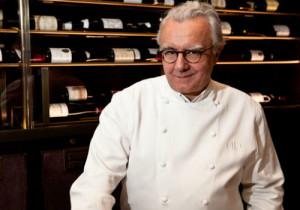 Alain Ducasse $12million