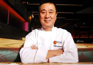 Nobu Matsuhisa $ 10 million
