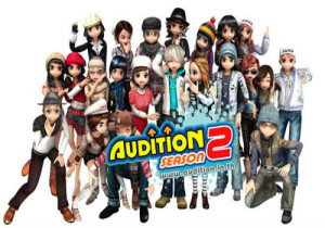 10-Audition