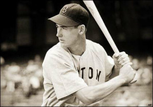 8-ted-williams