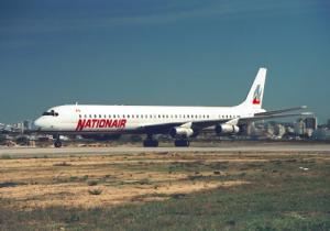9-Nigeria-Airways