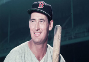 9-ted-williams