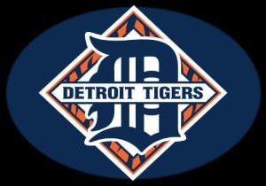1.DetroitTigers