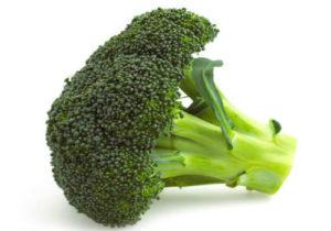 2-Broccoli