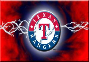 3-Texas Rangers