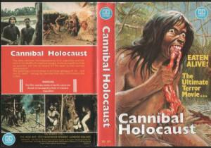 7-Cannibal Holocaust