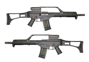 7-Heckler-Koch-G36