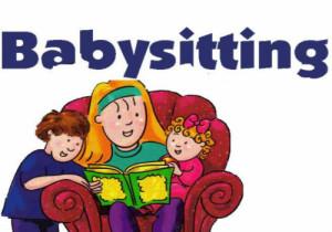 9-Babysitting