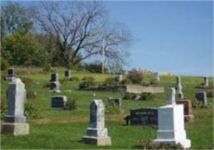 8-Stull Cemetery