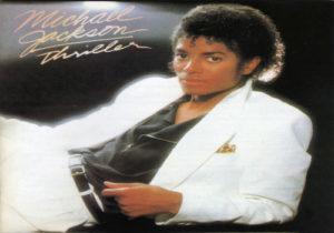 1-Thriller-Album