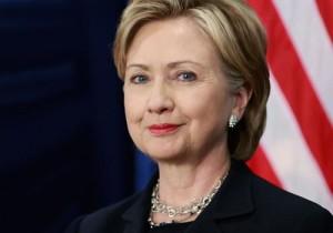 10-Hillary Clinton