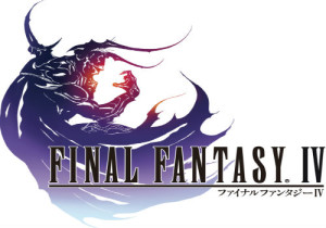 5_Final fantasy IV