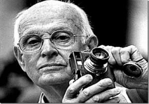 2-Henri Cartier-Bresson