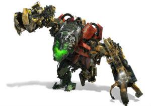 2-Transformers