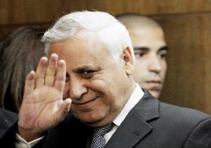 3-Moshe Katsav's rape and harassment trial
