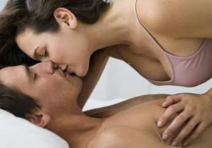 4-Better sex life