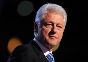 4-Bill Clinton