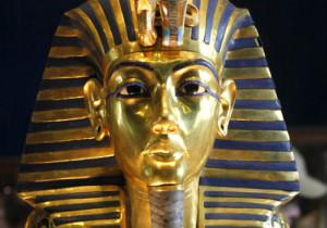 5-Tutankhamen