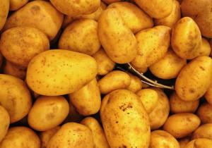 10-Potatoes