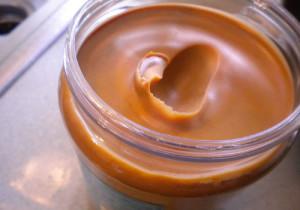 4-Peanut Butter