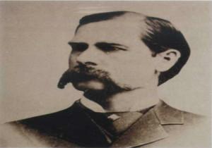 4-Wyatt Earp