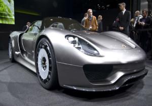 5-Porsche