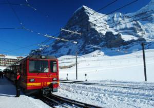 7-Jungfraubahn