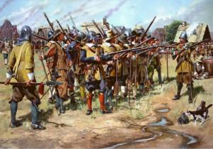 7-Thirty year war