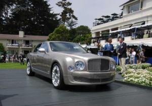 8-Bentley