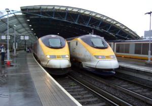 8- Eurostar