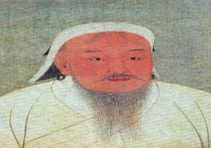 8-Genghis