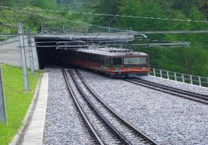 8-Gornergratbahn
