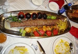 9-Chelo kebab