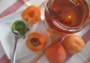 1-Apricot Mask