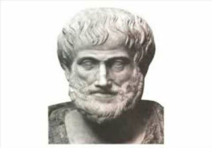 1-Aristotle