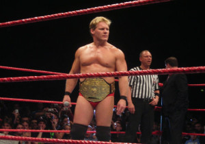 1-Chris Jericho