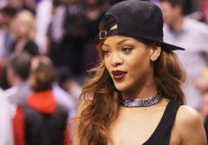 1-Rihanna