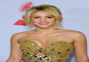 1-Shakira