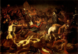 10-Genocides of the Amalekites and Midianites